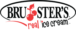 Bruster's Real Ice Cream - Logo